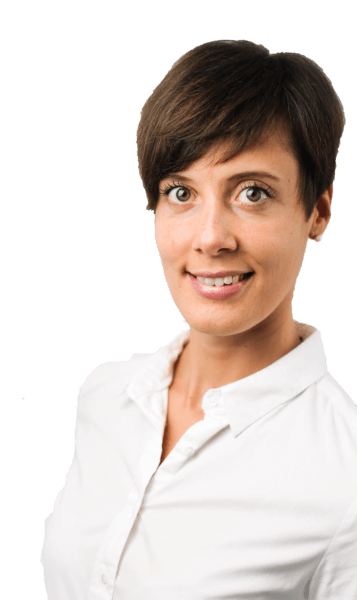 Caroline Prammer - Diätologin